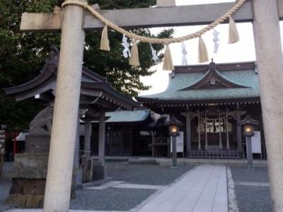 3/7開催:【ヨガとレイキ&開運神社遠足】