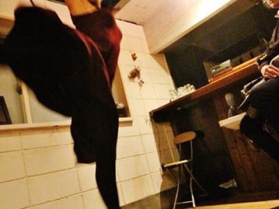 2/20開催:【畳一畳のダンス vol.4】 @浦賀の名店cafe&wine MIYAMASA