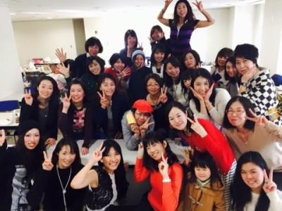 3/24開催: 藤川美帆さんトークライブ&女性が輝くための交流会&スタジオレンタル内覧会