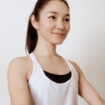 岩田 マリ